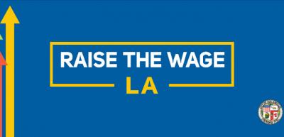 Raise the Wage LA