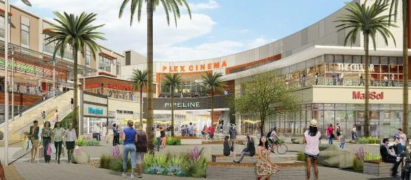 Laurel Plaza's Bright Future