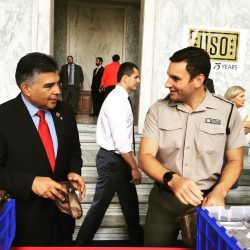 8 Things You Can Get Help With at Congressman Cárdenas' Mobile Office Today