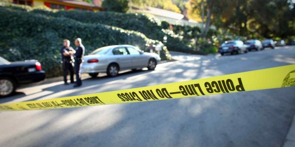Crime rises in the San Fernando Valley, where robbery and homicide rates outpace LA