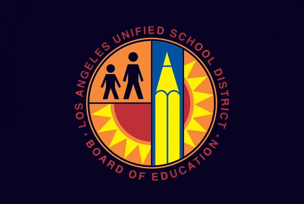 Board Member Ratliff Seeking Applicants for L.A. Unified Appointments