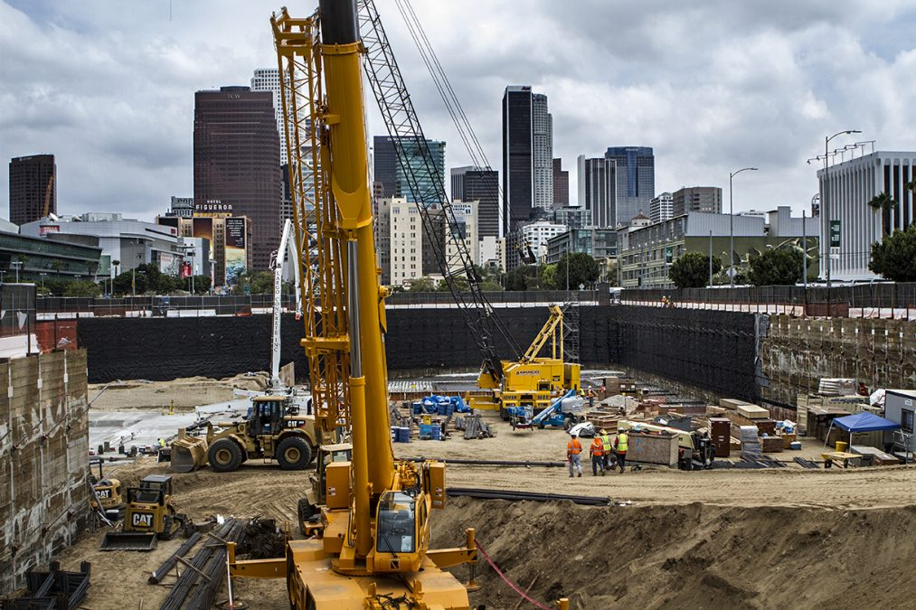 Two-Year Moratorium on LA Developments Qualifies for Ballot