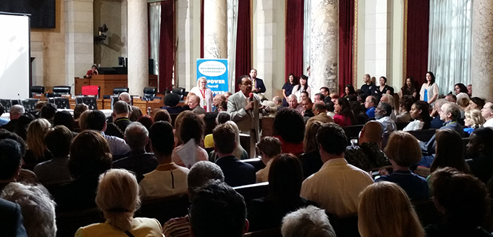 Recap of LA's 2016 Congress of Neighborhood Councils