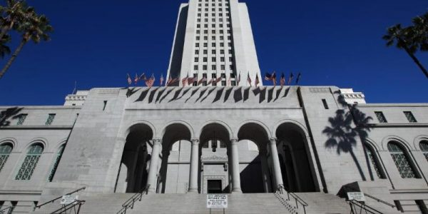 LA to Speed Up Community Plan Updates