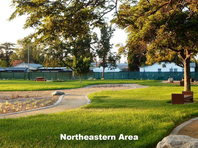 The Latest News on Valley Community Park