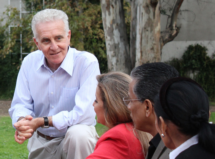 Councilmember Paul Krekorian to Meet Valley Glen