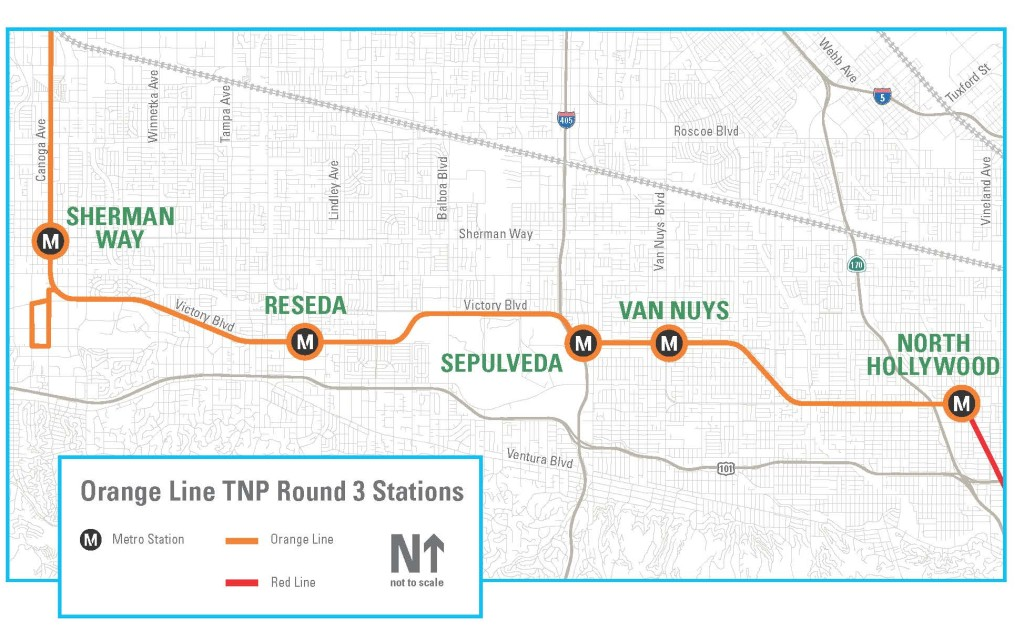 Purple Line and Orange Line Comments Received