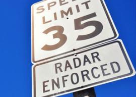 Los Angeles Updates Speed Surveys, Increases Enforcement