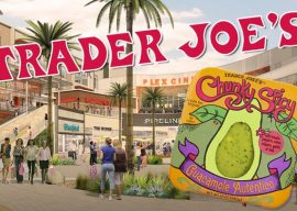 Trader Joe's Comes to Town