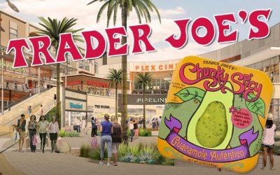 Trader Joe's Comes to Town