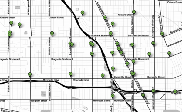 BikeShare Map