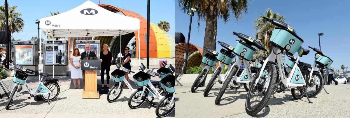 Noho Bikes