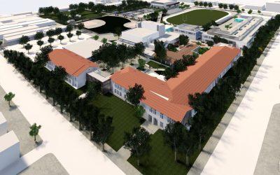 North Hollywood High School Modernization Project