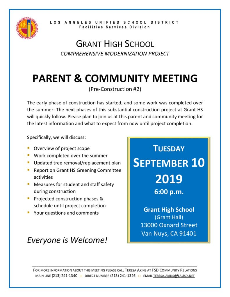 thumbnail of FLYER- Grant HS Pre-Constr CommMtg II 9-10-19 FINAL (003)
