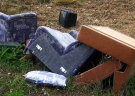 Got Illegal Dumping?