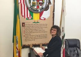 GVGC Member Appointed to the LA Community Forest Advisory Committee
