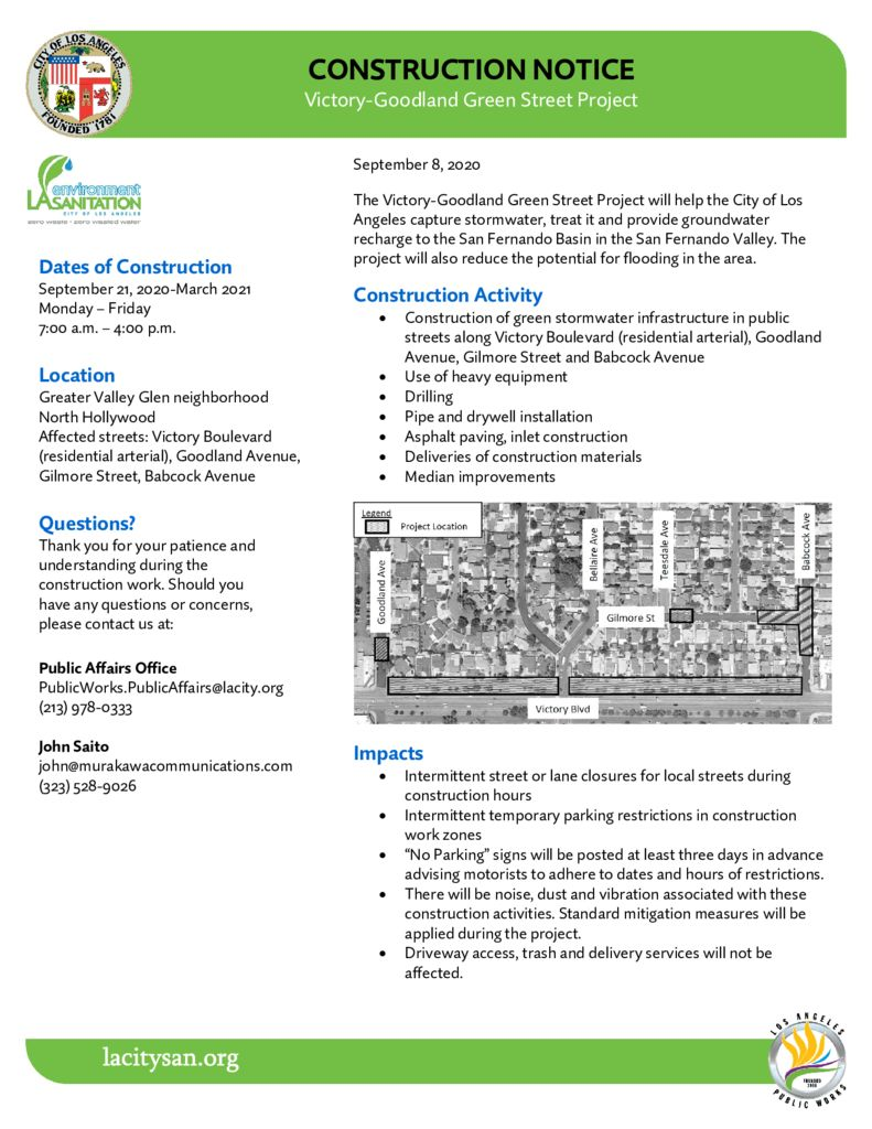 thumbnail of FINAL, Victory-Goodland Construction Notice