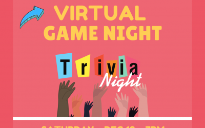 Join us for Trivia Night