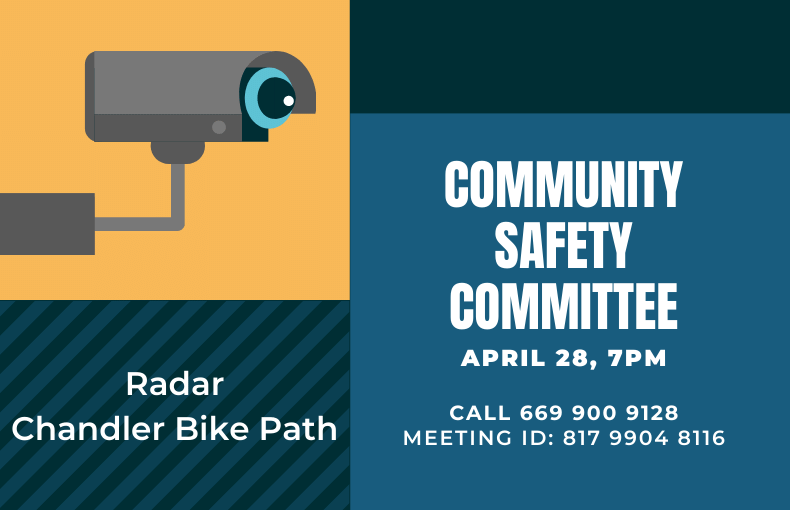 Community safety committee