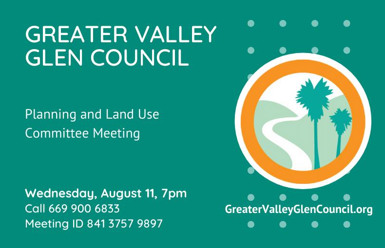 Valley Glen plum August