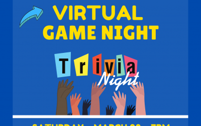 Join us for March Trivia Madness