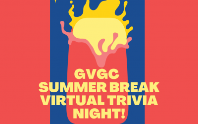 Join Us for Summer Trivia Night June 11