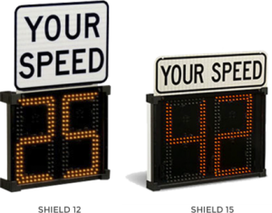 Speed-Signs