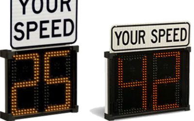 Speeding and Racing an issue in your neighborhood?